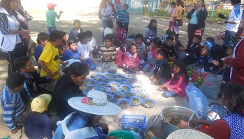 Voluntariado de verano en Bolivia Destacada