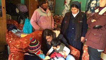 Revision psicopedagogica y medica en El Alto (1) destacada