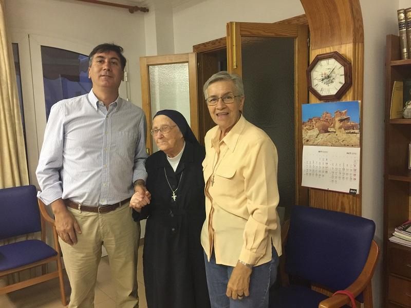 la ONG Misol coordina proyectos con los padrinos y colaboradores de Menorca (3)
