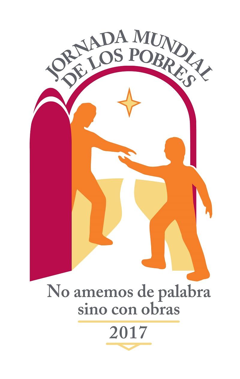 19 de noviembre, I Jornada Mundial de los Pobres