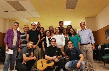 Primer Encuentro Voluntariado Proyecto Encuentro (1)