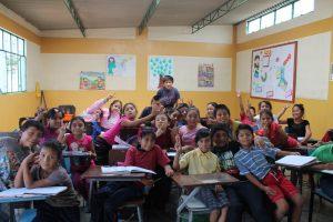 Proyecto en Trujillo
