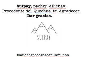 PROYECTO-SULPAY