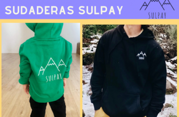 Aquí está la primera SULPAY COLLECTION