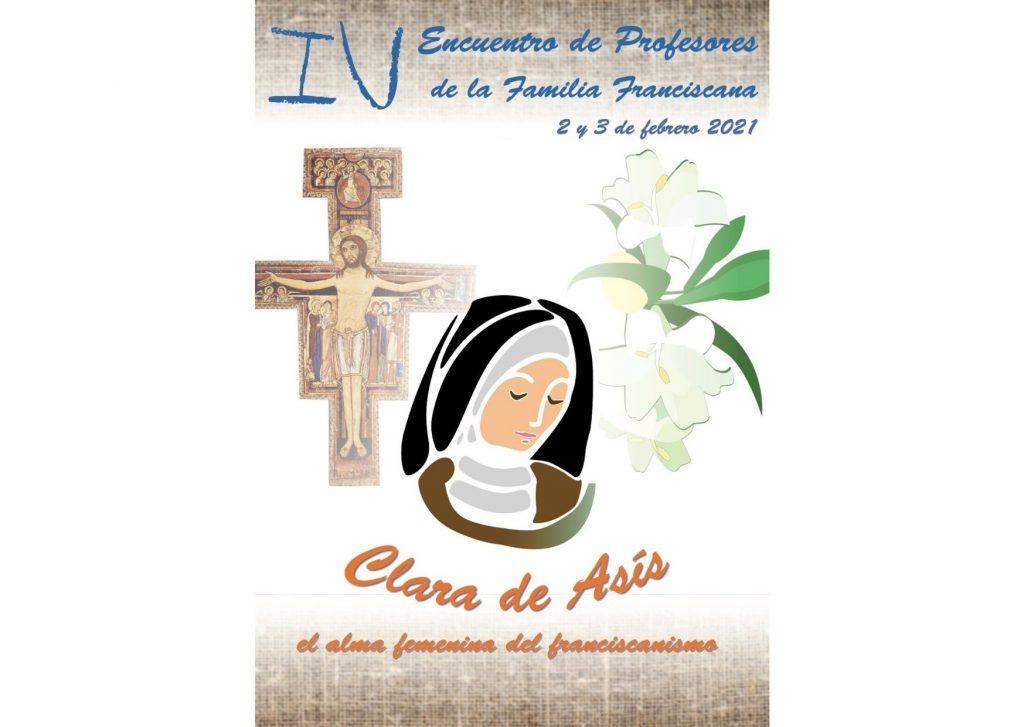 IV Encuentro de Profesores de la Familia Franciscana