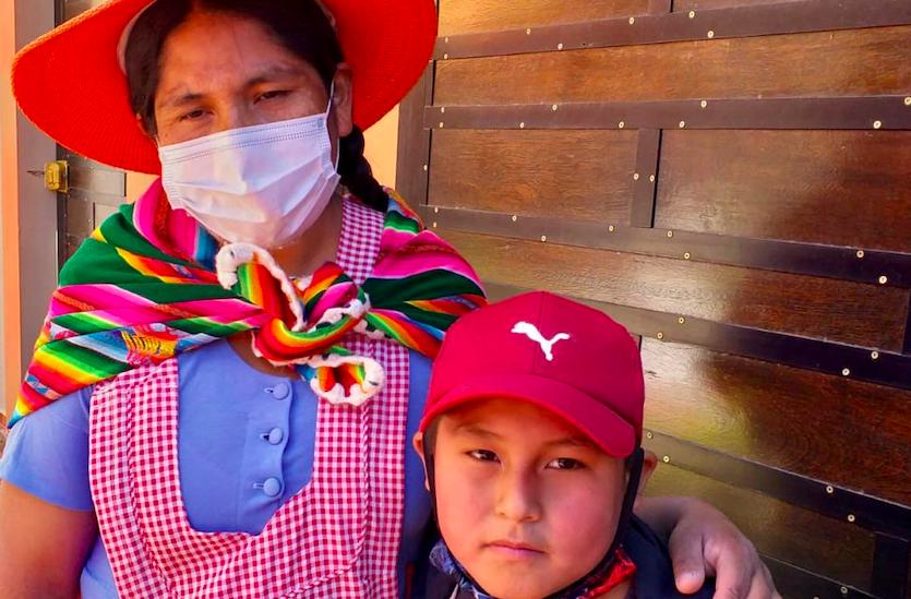 Aumenta la angustia por la pandemia en Bolivia y Perú